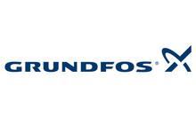 Grundfos 95906636 UPS43-100F 115V PUMP CI
