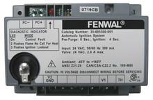 ignition modules circuit board control boards Klixon Wiring Diagram
