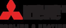 Mitsubishi E12G73900 34-134vdc R410A Compressor