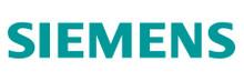 Siemens 192-202K 2 PIPE DA STAT W/LARGE EXT KNB