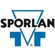 Sporlan 124224 7/8x1 1/8 R404A 9Ton TXV;5'Cap