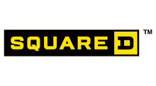 Square D 500SV43B 120/240-12/24V 500VA Xformer
