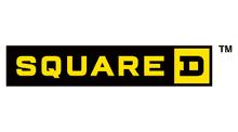 Square D 8911DPSO43V02 120V 40A 3P 3ph Open Starter