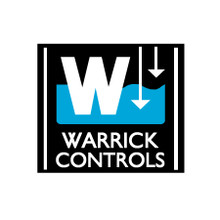"Warrick Controls 3C2B13 Dual 6"" Brass Probes"