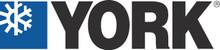 York 022-10074-000 3 Way Valve Stops
