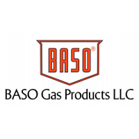 Baso Gas Products BGA110EHJ-1CAAC SINGLE SOLENOID GAS VALVE