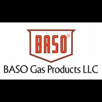 "Baso Gas Products J992HXW-7223 PLT BURNR/INLT FTG NG .023""ORF"
