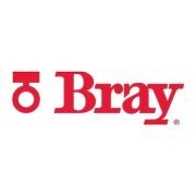 Bray 92-1280-11300-532 Double Acting Pneumatic Act.