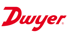 Dwyer 1211-16 8/0/8 Slack Tube Manometer