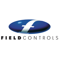 "Field Controls 46124100 8"" Oil/Gas Power Venter"