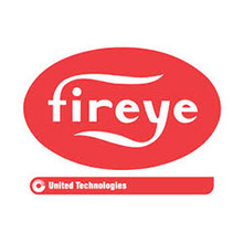 """Fireye 129-168-1 MountingFlangeKit for CEX 1"""""""