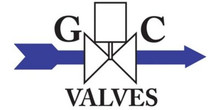 "GC Valves S201GF02V5DG4 1/2""NC VitonSeal 0/140#"