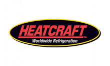 Heatcraft 25305701S 208-230v1ph 1/2hp 850rpm CCWLE