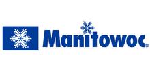 Manitowoc 2412939 208/230v 30/35W 1550rpm Motor