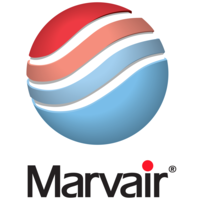 "Marvair 30110 16"" 4Blade 40Deg CW Fan Blade"