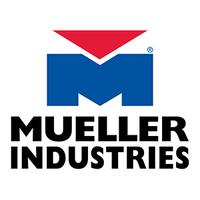 Mueller Industries A17868 2 1/8 BALL VALVE STANDARD