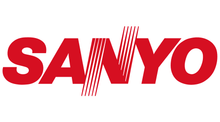 Sanyo Hvac 9231845497 Fan Motor