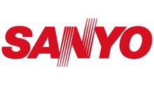 Sanyo Hvac 6231921435 208/230v1ph 4p 180W dbl shaft