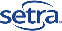 Setra 2651R25WBABT1C 24VAC/DC 0-5VDC output Sensor