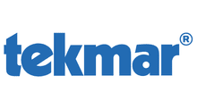 Tekmar 552 1 STAGE HEAT,7DAY PROGRAMMABLE