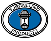 "Tjernlund Parts VH1-6 6"" Aluminum Hood"