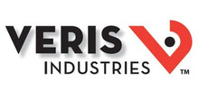 "Veris Industries PX3DLX02 0-10""/0-2.5kPa Duct Xdcr W/LCD"