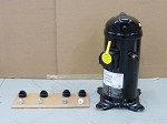 Carrier HLM075T4LC6 460v3ph 75560btuR22 Scroll Compressor