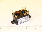 Carrier HN61KK324 DPST Relay 24V PILOT DUTY