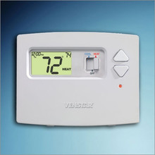 Carrier VST0130 Venstar Thermostat Non- Programmable 1H/1C