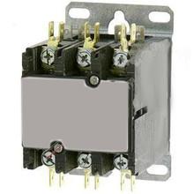 Lennox 38113 3PDT 208/230V 24v Coil Contactor