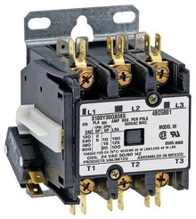Lennox 48G58 3PDT 24v Contactor