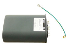 Lennox 53H29 45/5MFD 440V Oval Capacitor & Ground