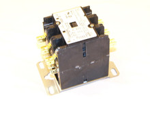 Lennox 95M57 24V 25amp 3 pole Contactor