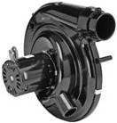 Fasco 5DV Capacitor Oval 5MFD / 370 Vac.