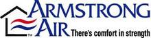 Armstrong Condenser Motor Part #R47346-001