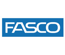 "Fasco 1508850 5 3/4x7 5/8 CW Wheel; 1/2""Bore"