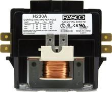 Fasco H230A 24V 30A 2Pole Contactor