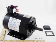 York Controls 024-30900-002 2hp Fan Motor