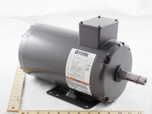 York Controls 024-30933-001 2hp 850rpm 460v Fan Motor