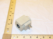 York Controls 025-35169-000 Solenoid Coil
