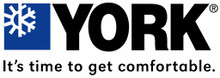 York Controls S1-024-20080-700 1/3hp 1075RPM 208/230v Con Fan Motor