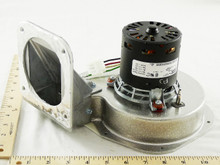York Controls S1-024-27653-000 Draft Inducer Assembly