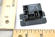 York Controls S1-024-36082-000 24V SPST Relay