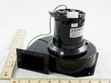 York Controls S1-026-32588-047 Draft Inducer Assembly