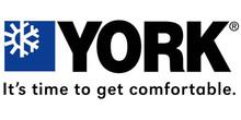 York Controls S1-326-45694-000 115V 3300RPM 2Spd ECM Inducer