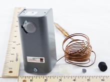 Johnson Controls A19ABC-41 -35/40C Spdt 8'Cap Temperature Control