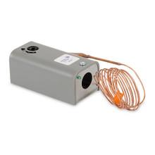 Johnson Controls A19ACA-15 -30/100 10'Cap M/R Open-Low