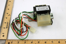 Johnson Controls AS-XFR050-0 120V Pri 24V Sec 50Va Transformer