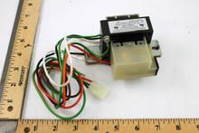 Johnson Controls AS-XFR050-0 120V Pri 24V Sec 50Va Transformer