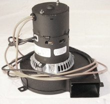 York Controls Inducer Motor Assembly # S1-326-30614-000